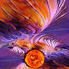 Big Bang by Tatyana Binovskaya