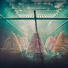 Yung Shue Tau Temple by Pascal Deckarm