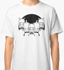 Robots Classic T-Shirt