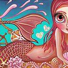 Treasures of the Sea Mermaid by Jaz Higgins