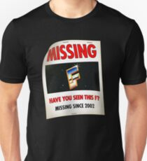 """Have You Seen This F?"" Unisex T-Shirt"