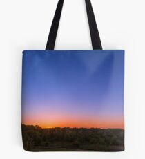 """Good Morning"" Tote Bag"