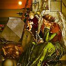 Melancholia by Ivy Izzard