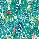 «Estampado Tropical» de Retrocrix