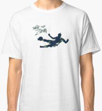 DARE TO ZLATAN 2 Classic T-Shirt