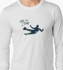 DARE TO ZLATAN 2 Long Sleeve T-Shirt