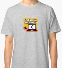 Smashing Security Classic T-Shirt