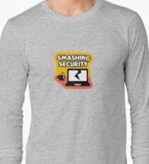 Smashing Security Long Sleeve T-Shirt