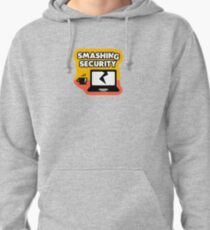 Smashing Security Pullover Hoodie