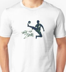 DARE TO ZLATAN 5 Unisex T-Shirt