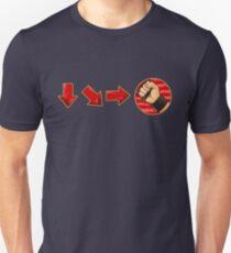 hadouken -  Ken Unisex T-Shirt
