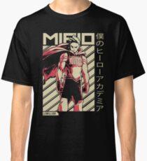 Mirio Togata - Lemillion | My Hero Academia Anime Classic T-Shirt