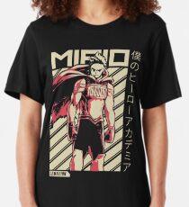 Mirio Togata - Lemillion | My Hero Academia Anime Slim Fit T-Shirt