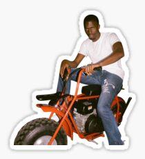Sheck Wes Sticker