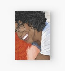 James & Lily Hardcover Journal