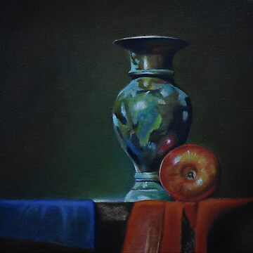 Vase by kevinzegers19