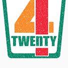 4 Twenty by grafoxdesigns
