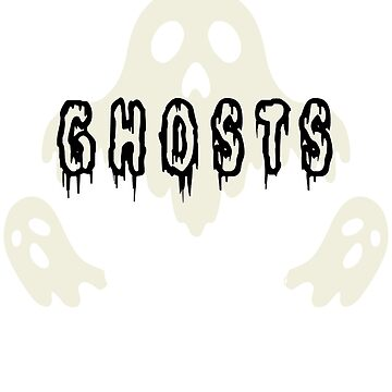 Best Hallowen Costume - Ghosts Will Sit Beside You Scare This by shirt-world