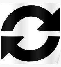 Refresh Refresh icon  Poster