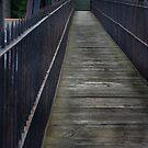 Harbour Bridge by Alice Oates