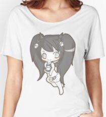 Cute demon Women's Relaxed Fit T-Shirt