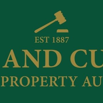 Farley and Cupstart - land and property auctioneers - DMDC - Detectorists by wo0ze