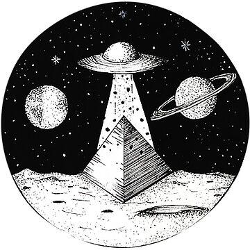 Pyramid ovum by Misterfreaks