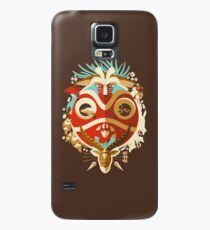 Princess Mononoke Case/Skin for Samsung Galaxy