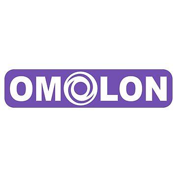 Omolon Void by imadinosrawr