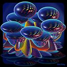 fungi by Yargnad