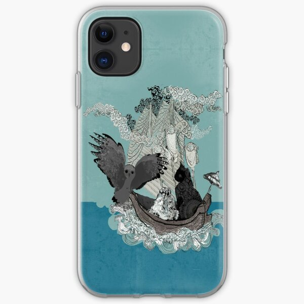 Ever After iPhone Soft Case