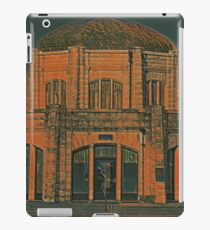 The Vista House iPad Case/Skin