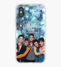 why dont like new -  iPhone Case