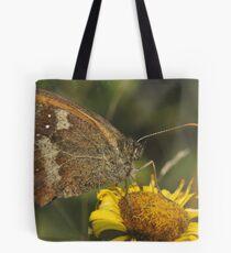 Gatekeeper (Pyronia tithonus) Tote Bag