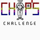 Gaming [ZX Spectrum] - Chip's Challenge by ccorkin