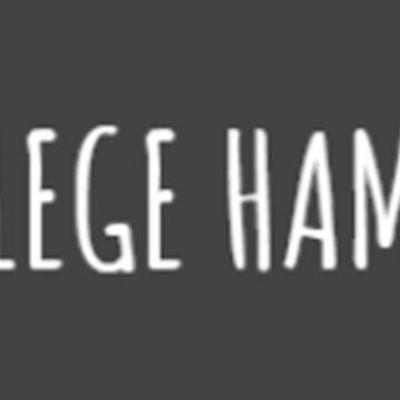 College hamsas title by jay-p