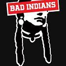 Bad Indians Logo by DOODL