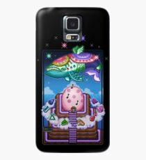 Wind Fish Case/Skin for Samsung Galaxy