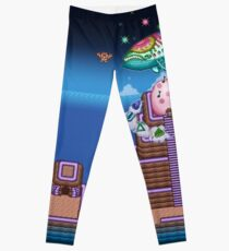 Wind Fish Leggings