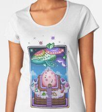 Wind Fish Women's Premium T-Shirt
