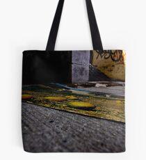found art Tote Bag