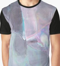 Pastel marble Graphic T-Shirt
