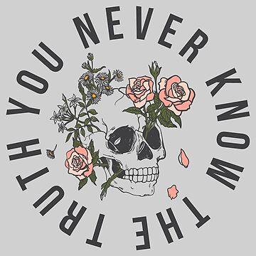 You'll Never Know by machmigo
