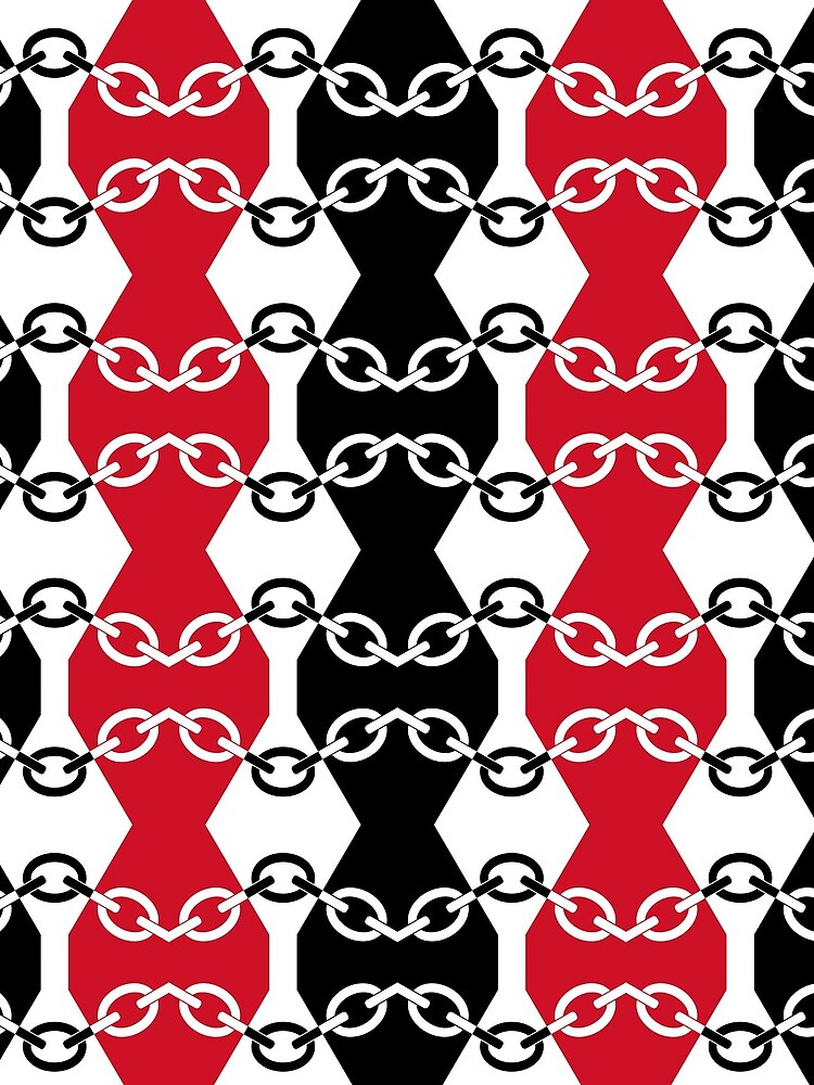 Black Country Pattern by danbadgeruk