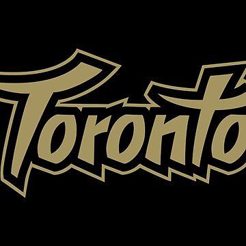 Toronto Retro script 5 by SaturdayAC