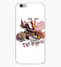 THIS IS AMAZING! iPhone Case