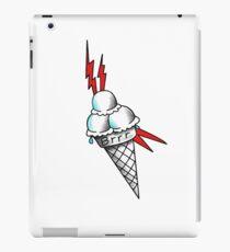 Brrr Eiscreme iPad-Hülle & Klebefolie