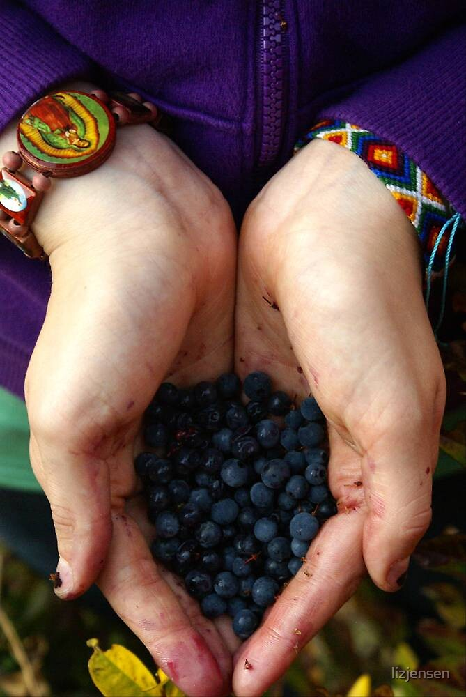 In My Hands by lizjensen