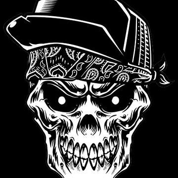 Skulls Arts by Fabiovieira