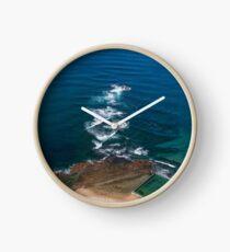 Bulli Pool Clock